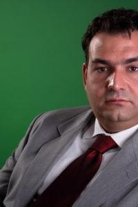 Ervin Pasanovic